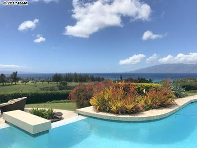 Maui County Single Family Home For Sale: 1212 Summer Rd