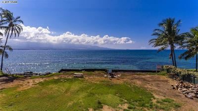 Wailuku Residential Lots & Land For Sale: 220 Hauoli