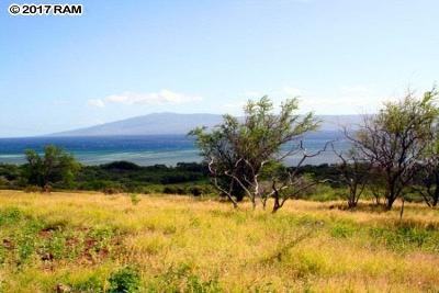 Maui County Residential Lots & Land For Sale: 548 Onioni Dr