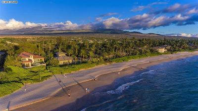 Single Family Home For Sale: 3002 S Kihei Rd