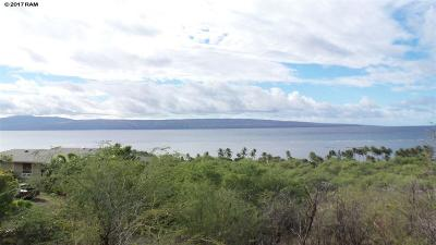 Maui County Residential Lots & Land For Sale: 281 Uluanui Rd