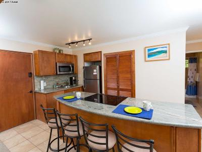 Kihei Condo For Sale: 61 N Kihei #15