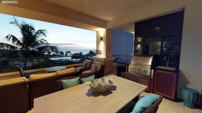 Maui County Condo For Sale: 1 Bay Dr #5303