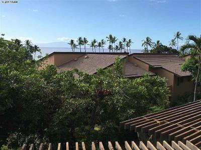 Condo For Sale: 3300 Wailea Alanui Pl #4-A