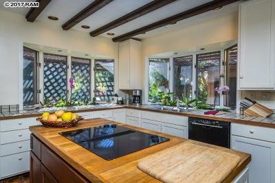 Kula Single Family Home For Sale: 25 Mano Dr