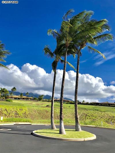 Lahaina HI Residential Lots & Land For Sale: $585,000