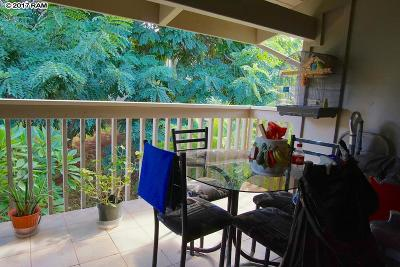 Lahaina HI Condo For Sale: $239,000