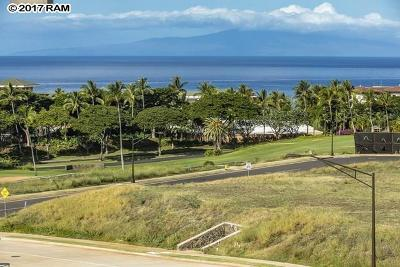 Residential Lots & Land For Sale: 100 Wailea Ike Dr #3