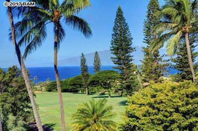 Kaanapali Golf Estates Single Family Home For Sale: 320 S Ulukoa Pl