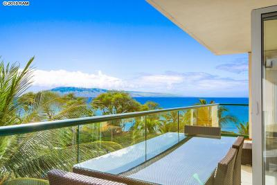 Lahaina HI Condo For Sale: $2,968,000