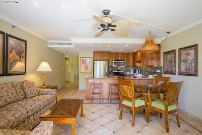Kaanapali Shores Condo For Sale: 3445 Lower Honoapiilani Rd #223