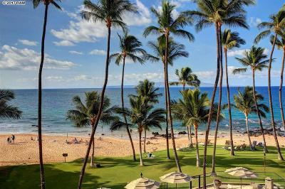 Kihei HI Condo For Sale: $1,450,000