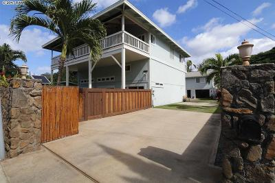 Single Family Home For Sale: 1426 Front St