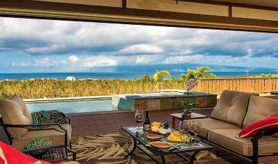 Kaanapali Coffee Farms Single Family Home For Sale: 2950 Aina Mahi'ai St
