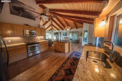 Kihei HI Single Family Home For Sale: $1,395,000