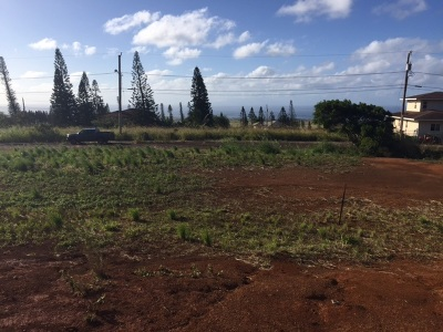 Maui County Residential Lots & Land For Sale: Parcel #58 Halena St