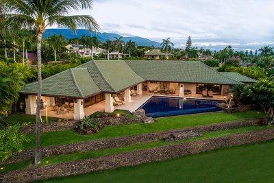 Kaanapali Golf Estates Single Family Home For Sale: 215 Kalaihi Pl
