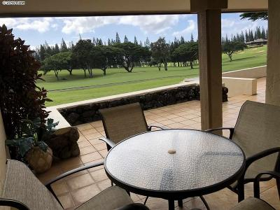 Condo/Townhouse For Sale: 500 Kapalua Dr #15P3, 4