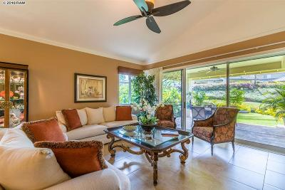 Maui County Condo For Sale: 115 Kai La Pl #36A