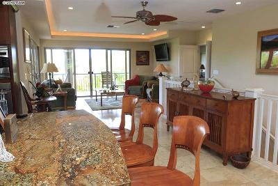 Kihei HI Single Family Home For Sale: $1,750,000