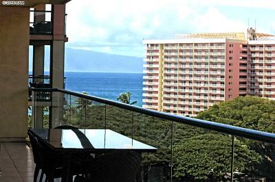 Honua Kai Condo/Townhouse For Sale: 130 Kai Malina Pkwy #926