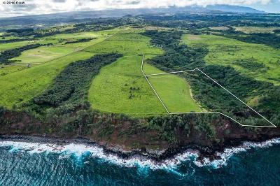 Residential Lots & Land For Sale: Kai Poi Pl Rd