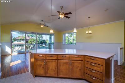 Moana Estates Single Family Home For Sale: 63 Laukahi St