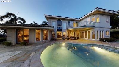 Single Family Home For Sale: 180 Kalaihi St