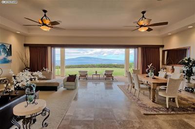 Single Family Home For Sale: 110 E Huapala Pl