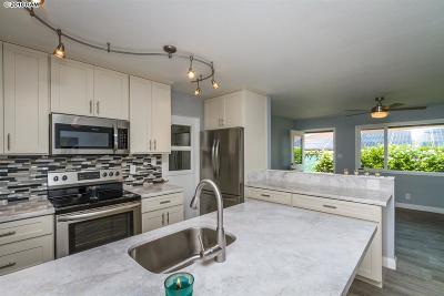 Wailuku Single Family Home For Sale: 819 Upalu St