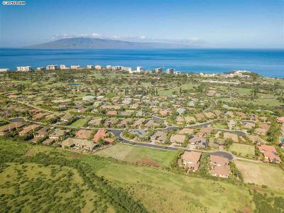 Lahaina HI Residential Lots & Land For Sale: $424,000