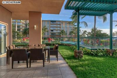 Lahaina HI Condo For Sale: $3,500,000