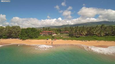 Lahaina Residential Lots & Land For Sale: 30 Kai Ala Dr