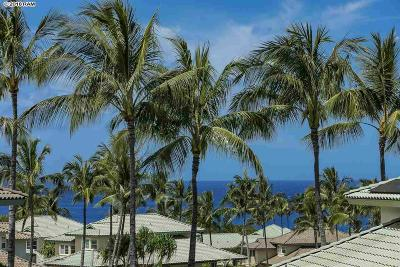 Maui County Condo For Sale: 156 Kainui Loop #64-B