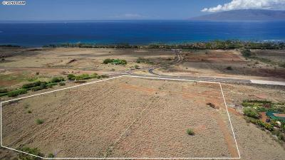 Residential Lots & Land For Sale: 12 A Hokiokio Rd #12 A