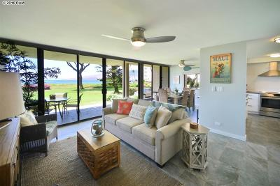 Kihei HI Condo For Sale: $1,195,000