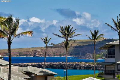 Kapalua Bay Villas Condo For Sale: 500 Bay Dr #33G345