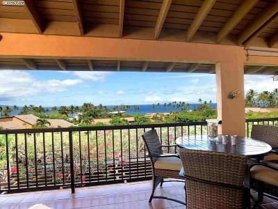 Condo/Townhouse For Sale: 3300 Wailea Alanui Dr #2E