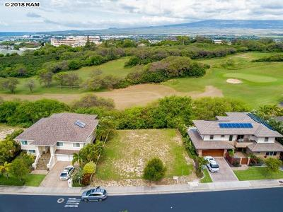 Maui County Residential Lots & Land For Sale: 139 Keoneloa St
