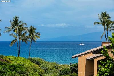 Condo For Sale: 3300 Wailea Alanui Dr #5E