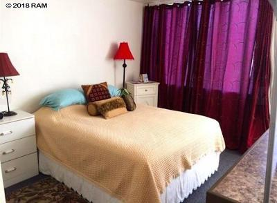 Kahului Condo For Sale: 111 Kahului Beach Rd #B309
