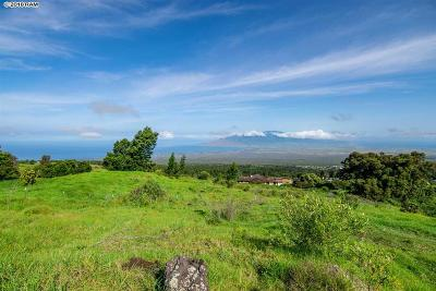 Residential Lots & Land For Sale: Maukanani Rd