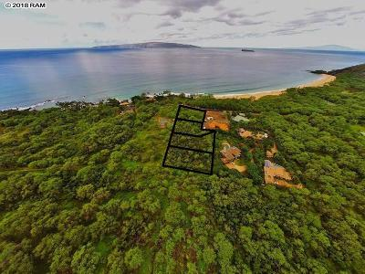 Residential Lots & Land For Sale: Makena Rd