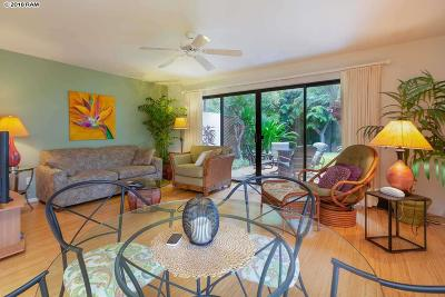Kihei HI Condo For Sale: $529,900