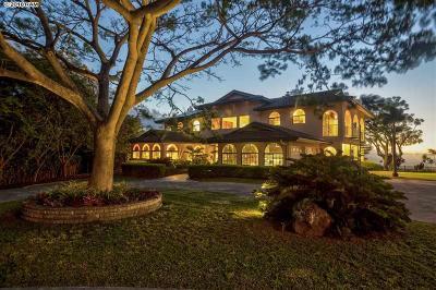 Makawao Single Family Home For Sale: 41 Kilihune Pl