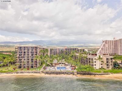 Lahaina HI Condo For Sale: $530,000