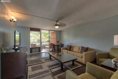 Kalama Terrace Condo/Townhouse For Sale: 35 Walaka St #P-202