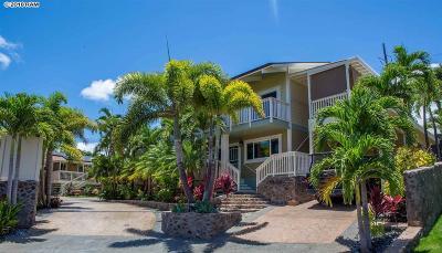 Single Family Home For Sale: 1276 Nahale Pl