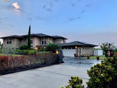 Single Family Home For Sale: 33 Kamaiki Cir
