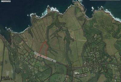 Residential Lots & Land For Sale: Hana Hwy #LOT 13